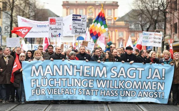 Demonstracji w Dreźnie nie będzie. Zbytu duża obawa przed zamachami