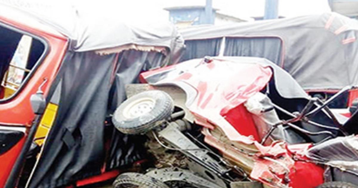 4 die in Akwa Ibom, Delta accidents - Pulse Nigeria