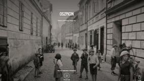 Wirtualna wystawa o historii żydowskiego Oświęcimia