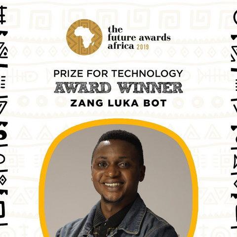 Zang Luka Bot (Technology)