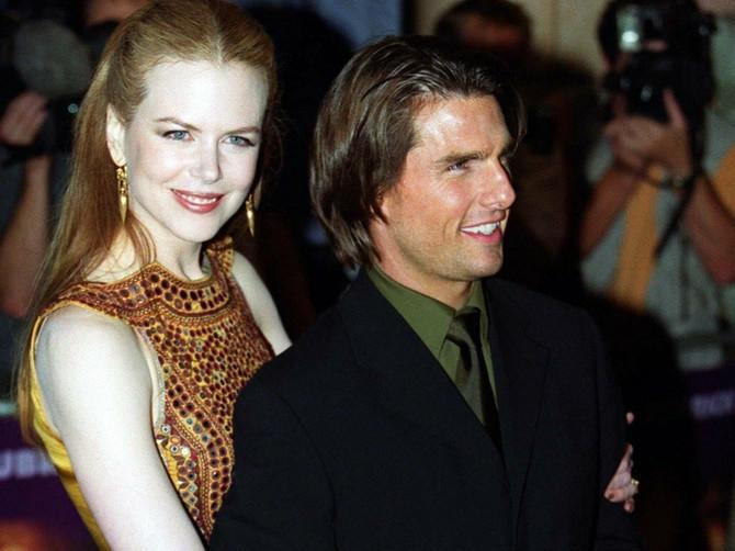 Stare fotografije Nikol Kidman neposredno nakon razvoda od Toma Kruza pokazuju kako se zaista osećala!
