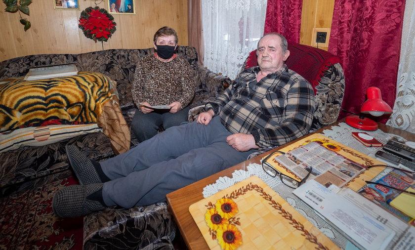 Małżeństwo z Rudzkiej walczy o zamianę mieszkania