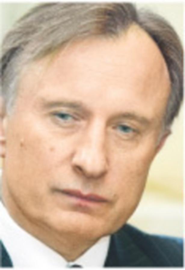 Marek Goliszewski Fot. Paweł Ulatowski