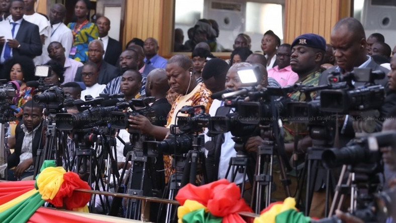 Ghana is the most dangerous country for journalists in Africa and 23rd globally – UPDN implicates government