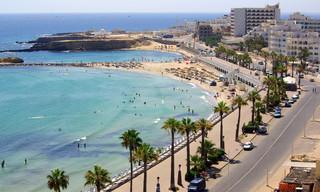 Tunezyjska rewolucja po rewolucji