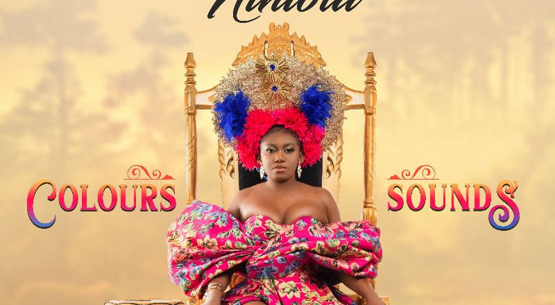 Niniola's 'Colours and Sounds' sees music play second fiddle to branding [Album Review]