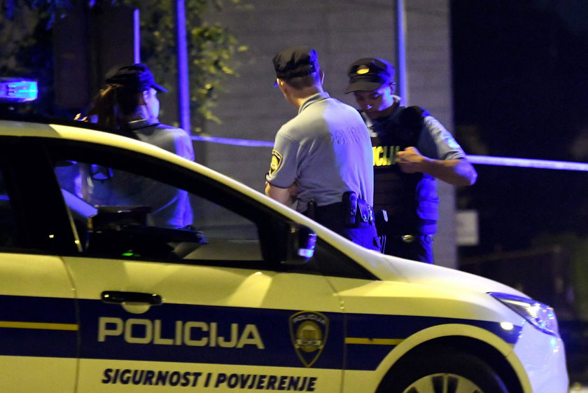Chorwacja: Brutalne zabójstwo w Zagrzebiu. Zginęła 6-osobowa rodzina