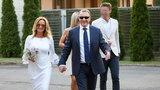 Jacek Kurski i Joanna Klimek wzięli ślub!