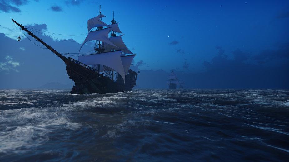 Mało znana historia desantu morskiego w powstaniu styczniowym