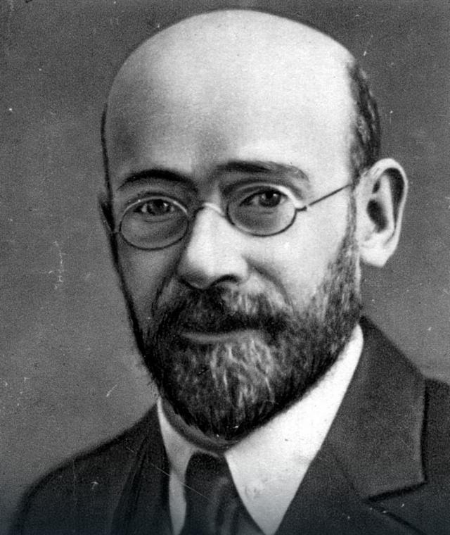 Pomoc warszawskim sierotom niósł również Janusz Korczak