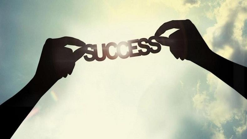 The keys to success are here