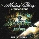 """Modern Talking - """"Universe"""""""