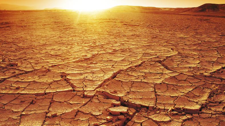 Zbliża się największa susza od ponad 100 lat? Notujemy niechlubne ...