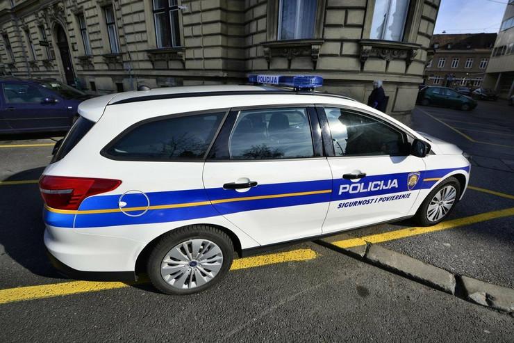 Hrvatska policija profimedia-0361817110