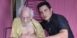 Tak wygląda najstarszy człowiek świata? Ma 132 lata!