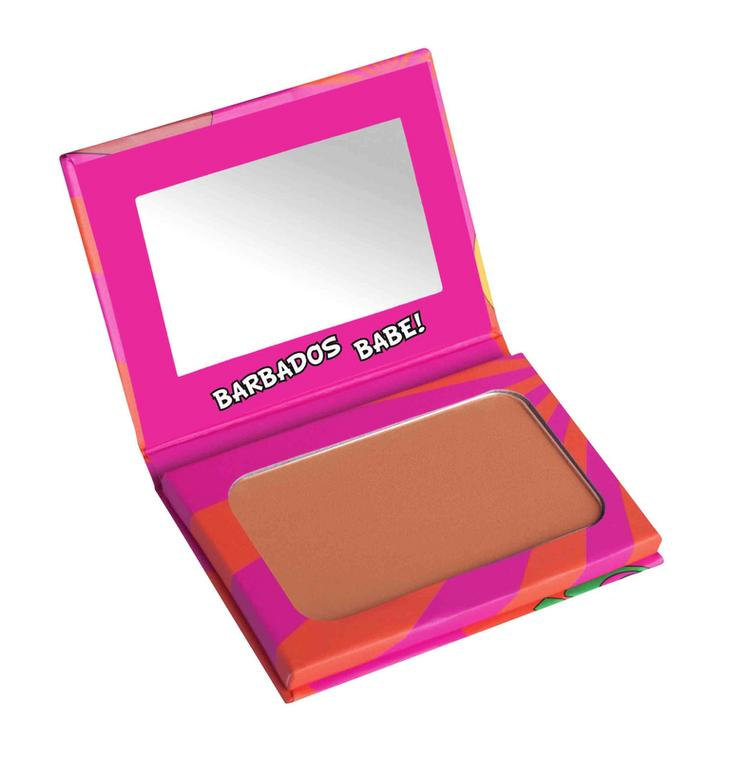 BEACH PLEASE! BRONZING & CONTOURING POWDER