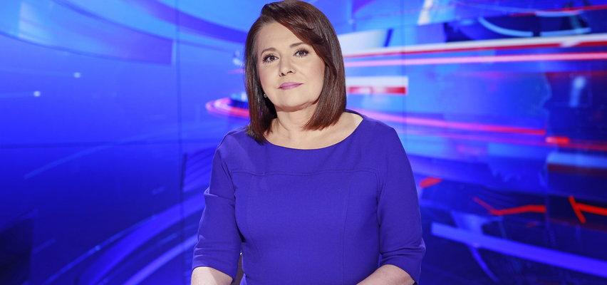 Danuta Holecka dostała nowy program w TVP. Tym razem poprowadzi poradnik. O jakiej tematyce?