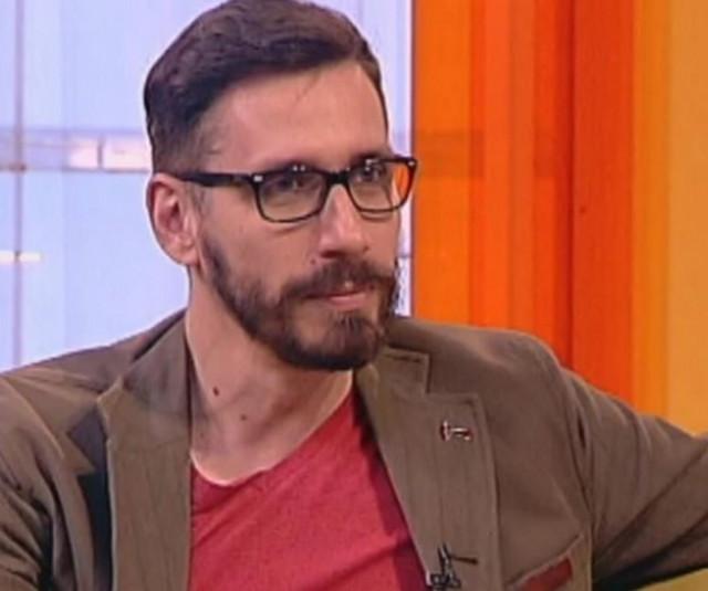Ivan Zarić