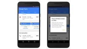 Google Flights ułatwi podróże samolotem