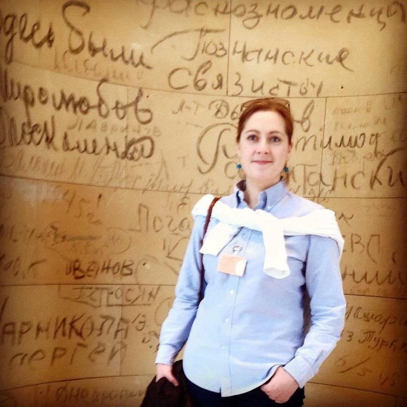 Ariadna Rokossowska