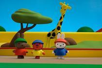 Miffy - Przygoda w ZOO - zwiastun