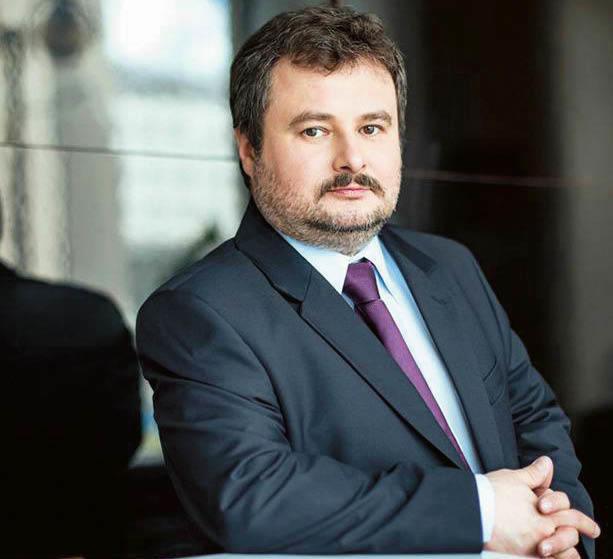 Marek Niechciał, prezes Urzędu Ochrony Konkurencji i Konsumentów fot. Materiały prasowe