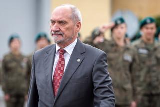 Macierewicz: Kadra BBN jest obarczona cechami charakterystycznymi dla rządów III RP