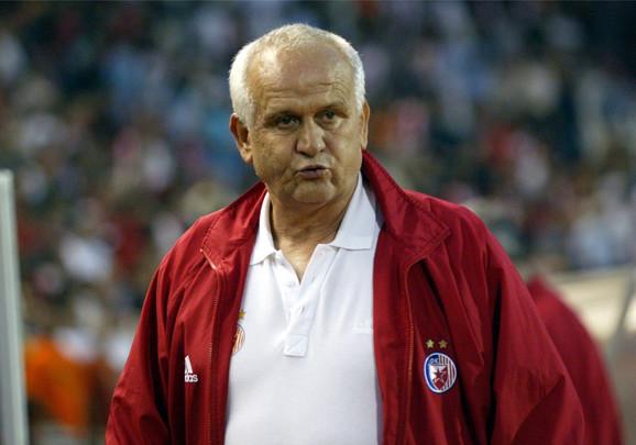 Ljupko Petrović