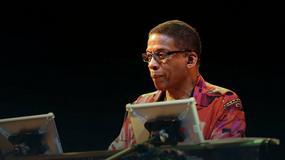 Herbie Hancock u Luca Bessona