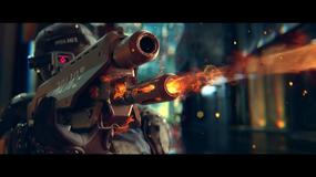 """CD Projekt tłumaczy dlaczego zarejestrował znak handlowy """"Cyberpunk"""""""