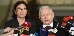Tajne sondaże PiS. Partia chce zmienić konstytucję?