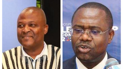 Top 10 richest businessmen in Ghana and their estimated net worth