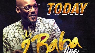 Tiwa Savage, Davido, Adekunle Gold, Mayorkun, 9ice to perform at #2babaLive today!
