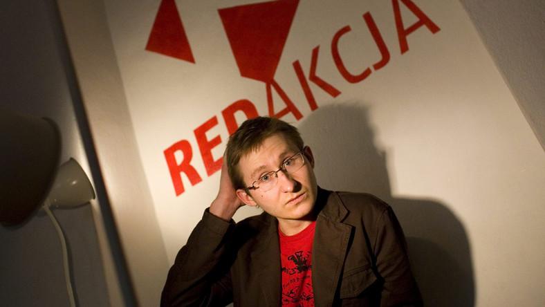 Sierakowski: Lewica już niedługo się odrodzi