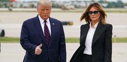 Melania Trump po rozwodzie nie zgarnie majątku? Podpisała intercyzę