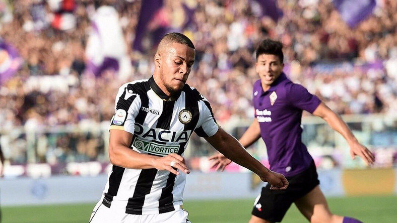 The Serie A has been the perfect league to shape William Troost-Ekong into a world beater