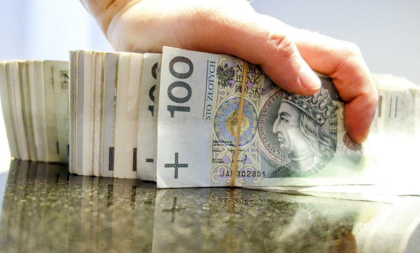 Nasze oszczędności są zagrożone?! Kolejny bank ma problemy