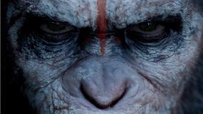 """""""Ewolucja planety małp"""": nowy plakat"""
