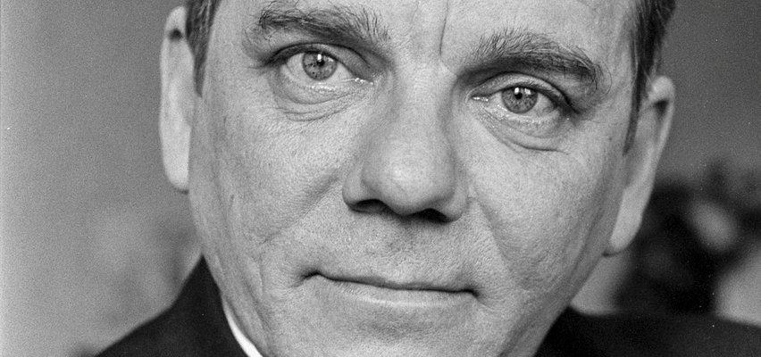"""Adam Baumann nie żyje. Aktor znany ze """"Skazanego na bluesa"""" i """"Na dobre i na złe"""" miał 73 lata"""