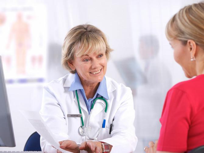 Besplatno predavanje: Saznajte sve što vas zanima o menopauzi i lečenju nevoljnog mokrenja