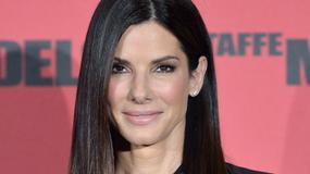 Sandra Bullock adoptowała drugie dziecko