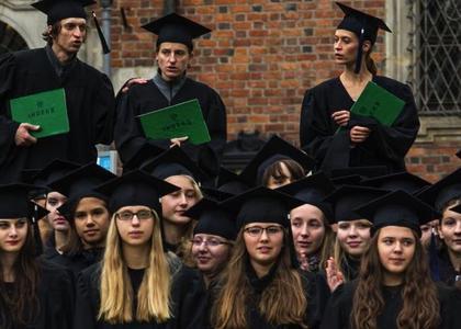 wskaźnik przyłączenia uczelni