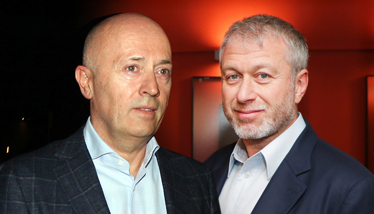 roman kostic RAS Profimedia, Rajko Ristic