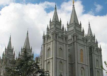 Wierzenia mormonów na randki i małżeństwa
