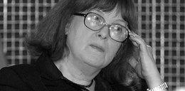 Zmarła twórczyni komiksów o Jonce, Jonku i Kleksie