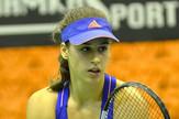 Novi Sad9293 Fed kup tenis srbija paragvaj Ivana Jorovic foto Nenad Mihajlovic_preview