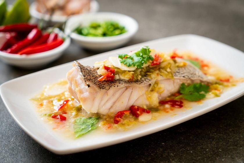 Ryby w lżejszej wersji niż smażone - warto je jeść!