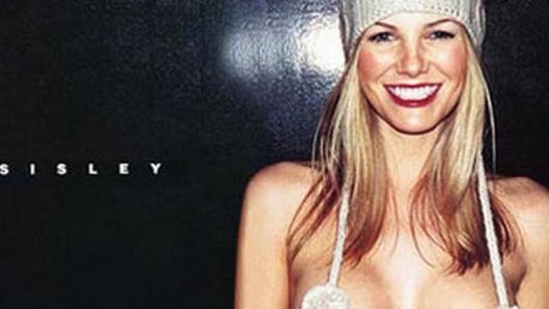 Kampania reklamowa firmy Sisley