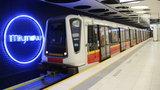 Ważna decyzja stołecznego Ratusza. Będzie III linia metra!