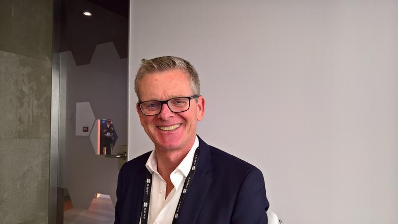 Dr. Matthias Rabe, szef R&D i członek zarządu Seat: samochody wkrótce będą jeszcze lepiej skomunikowane niż obecnie.